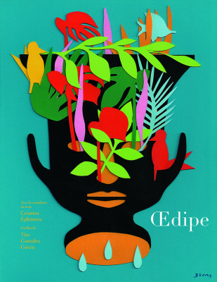 Oedipe poster
