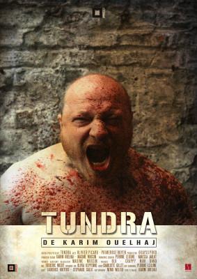 Tundra poster