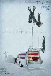 Splintertime poster