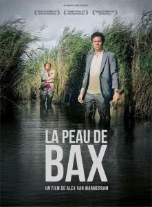 La peau de Bax poster