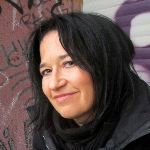 Julia Ostertag