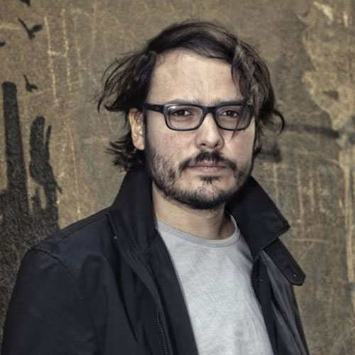 Daniel Castro Zimbrón