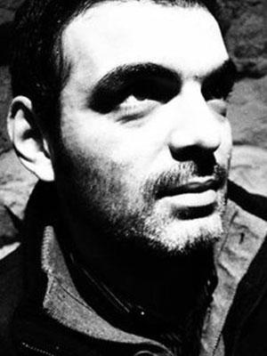 Stéphane Bouyer