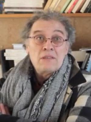 Stéphane Gatti