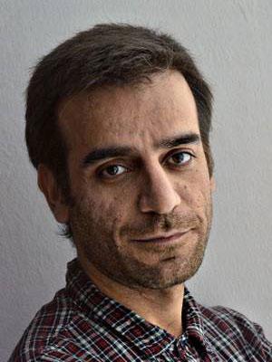 Shahram Mokri