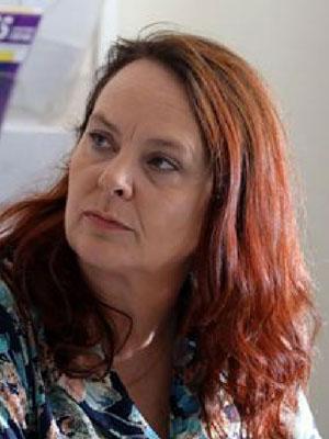 Véronique Ruggia
