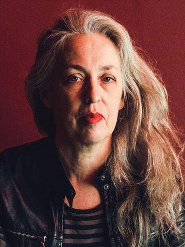 Jane Giles