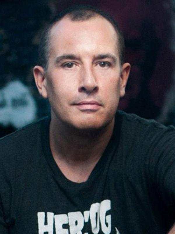 Laurent Courau