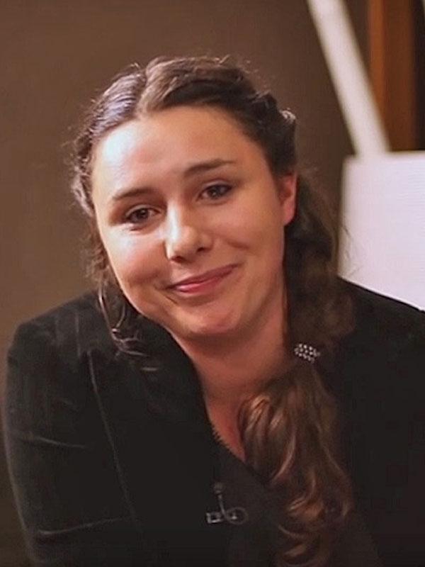 Izabela Plucinska