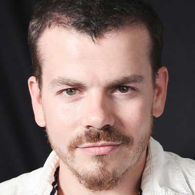Marc Héricher