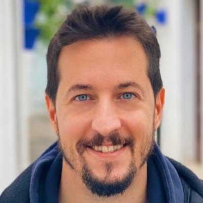Carlos Sánchez Arévalo