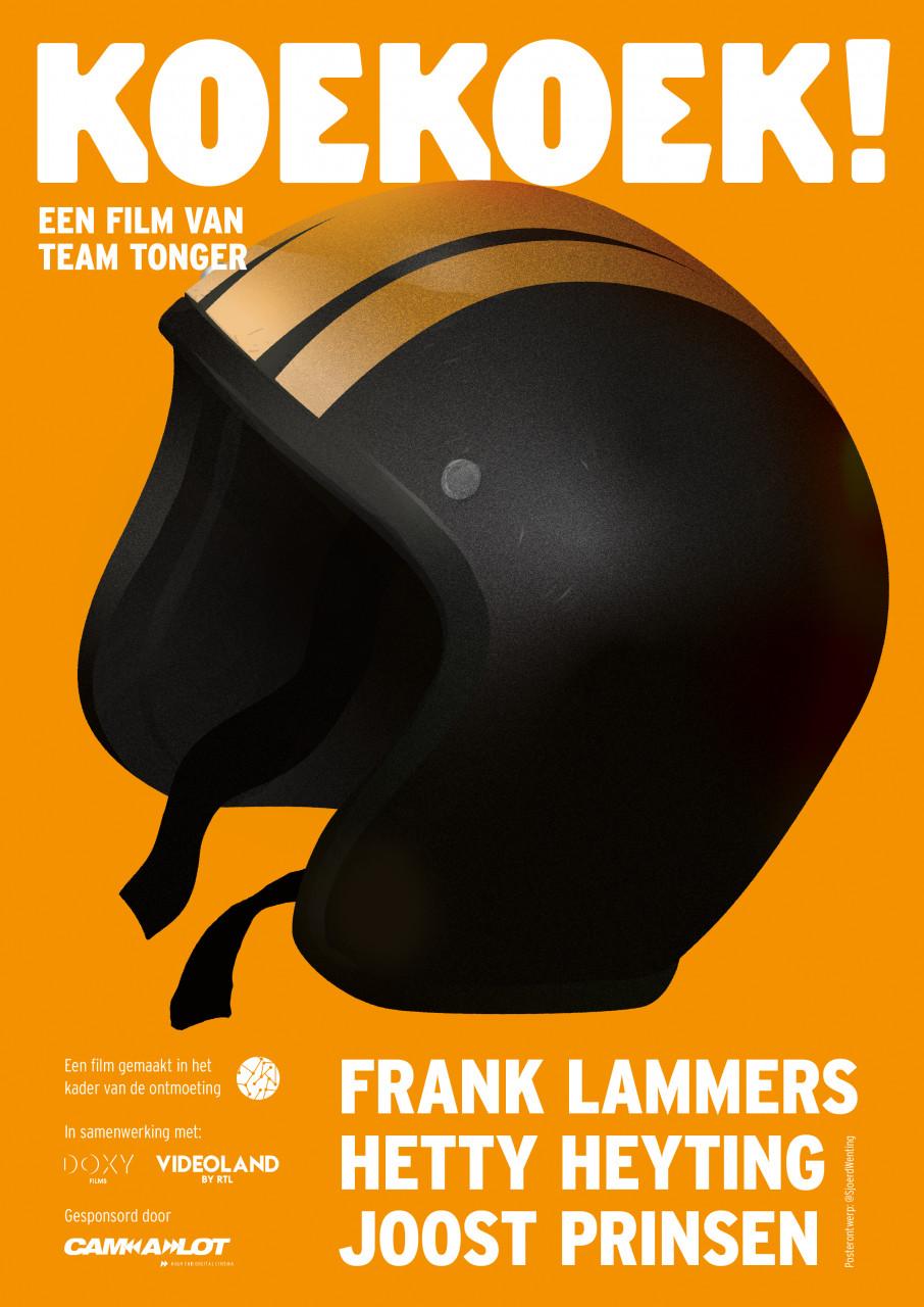 Poster Koekoek!