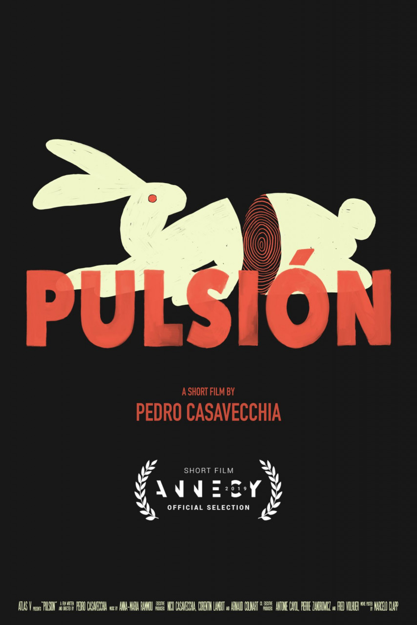 Poster Pulsion