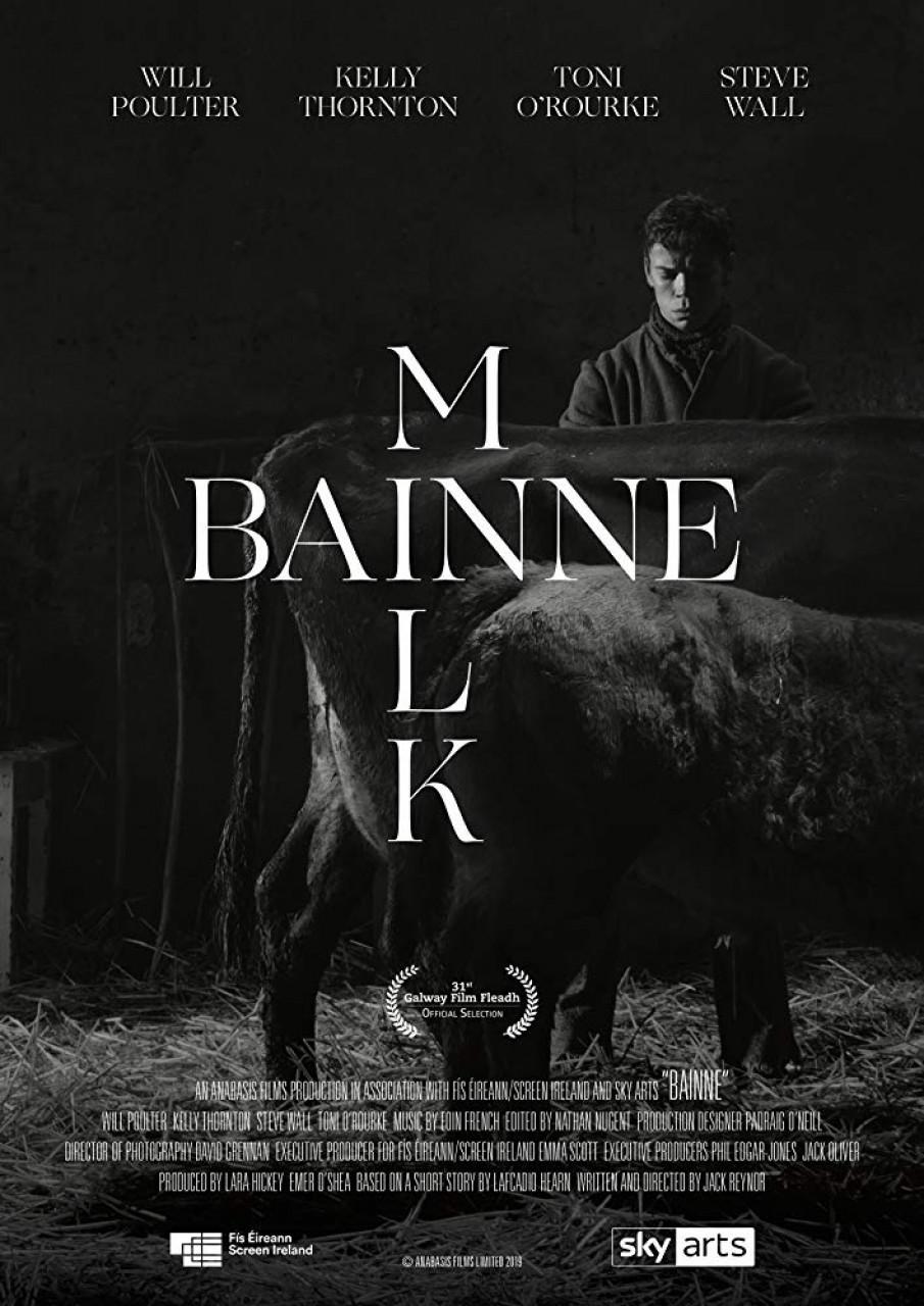 Poster Bainne