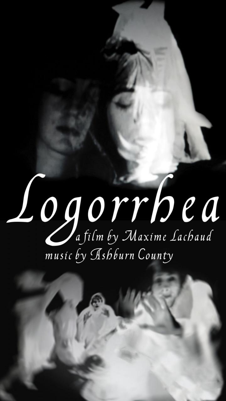 Poster Logorrhea