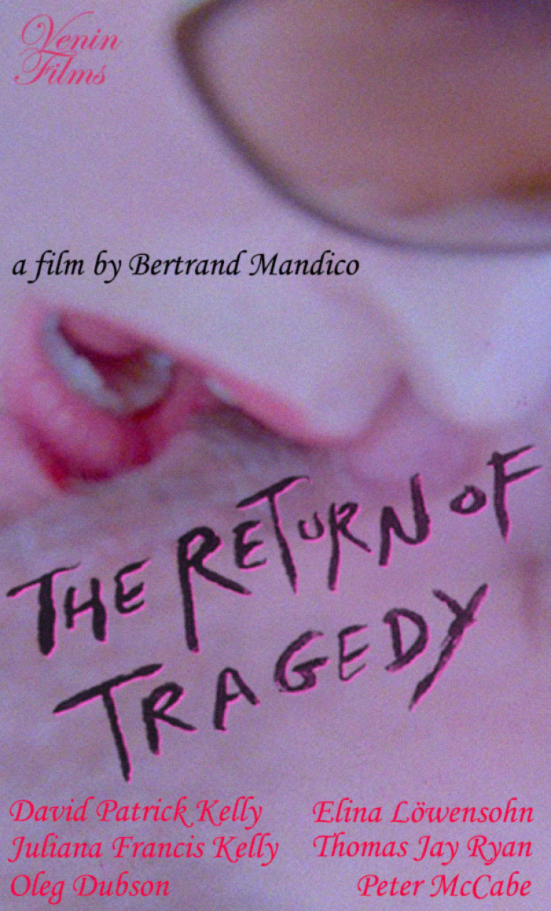 Poster The return of tragedy