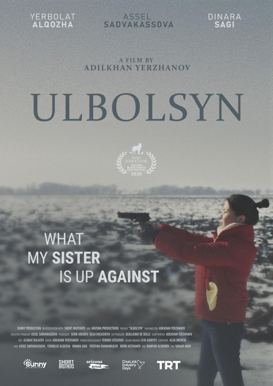 Poster Ulbolsyn