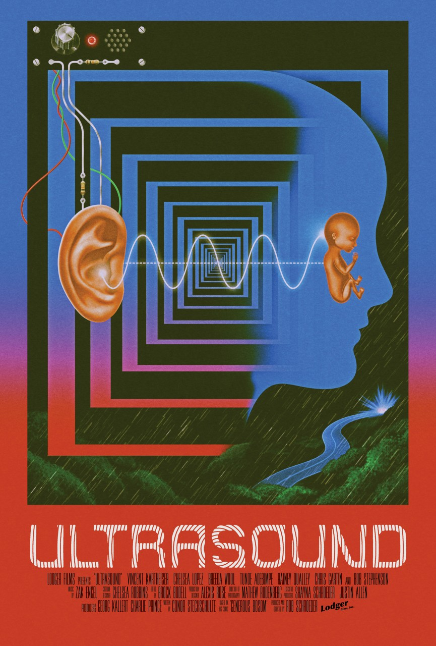 Poster Ultrasound