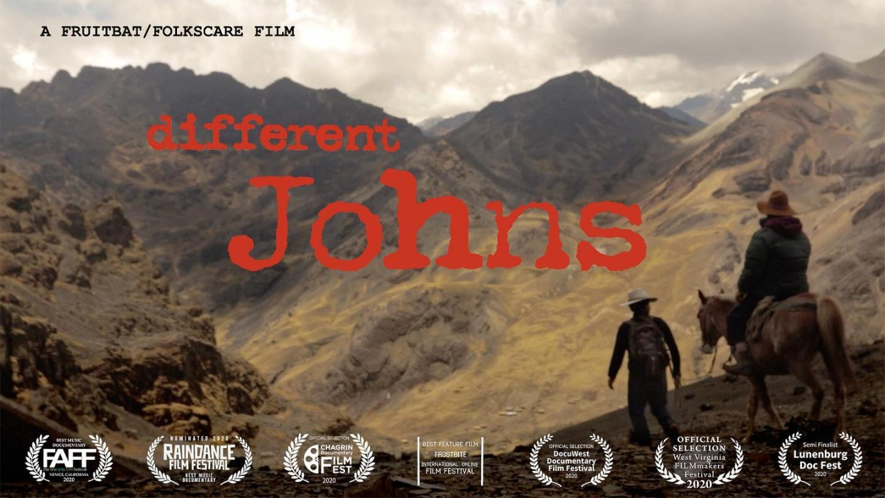 Poster Different Johns