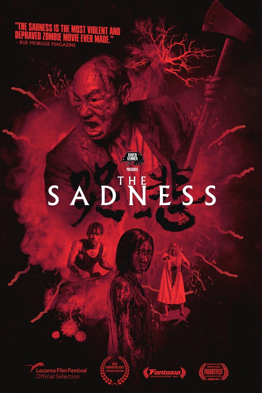 Poster The sadness