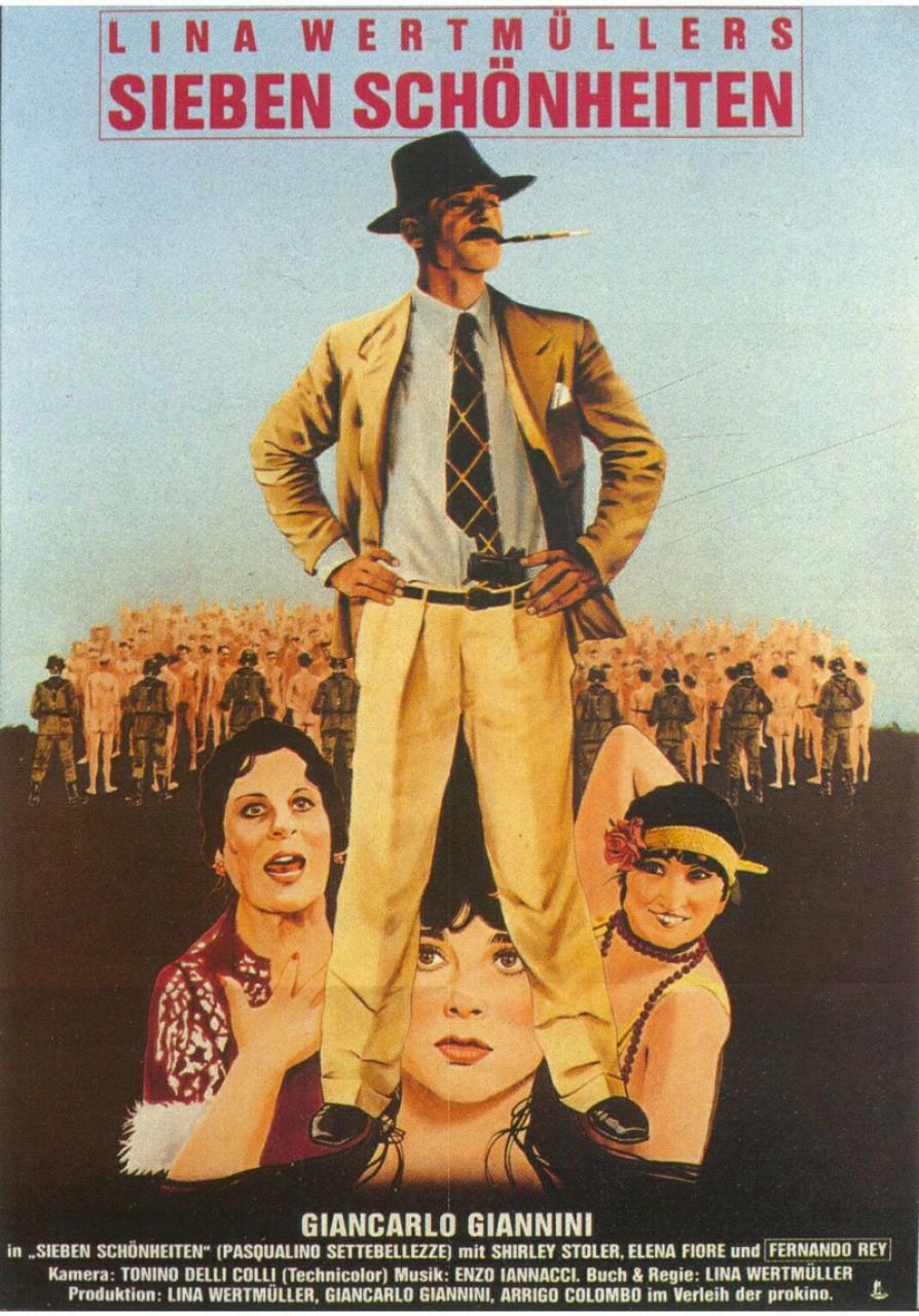 Poster Pasqualino