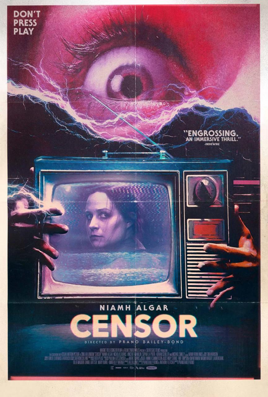 Poster Censor