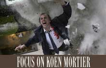 Focus on Koen Mortier