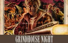 Grindhouse Night