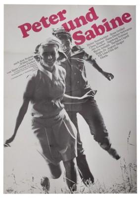 Pierre und Sabine