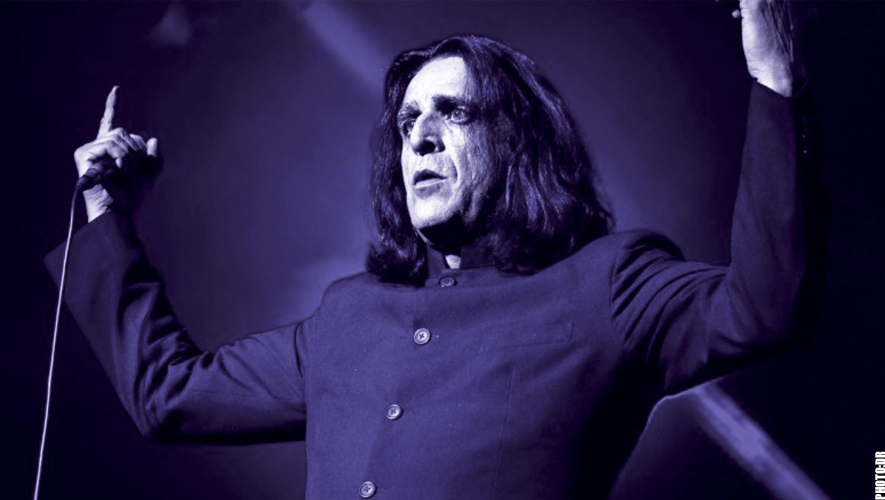 Jaz Coleman - Spoken Word, The Great Transformation