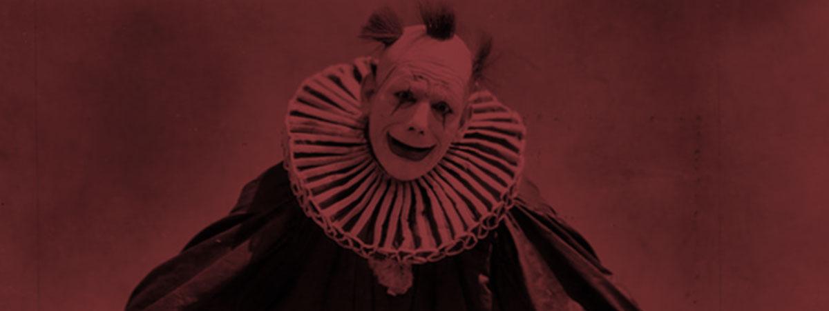 Retour de flamme : Larmes de Clown