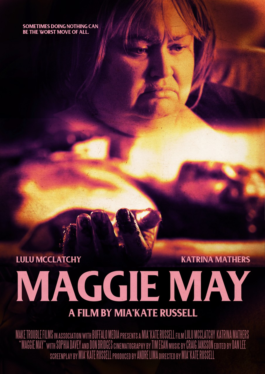 Maggie May - 1