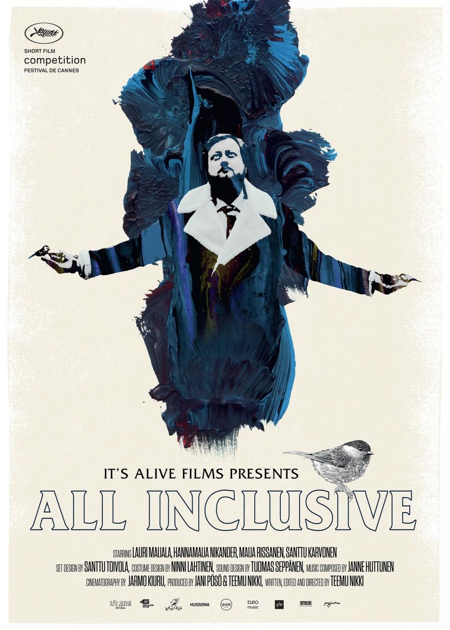 All inclusive - 1