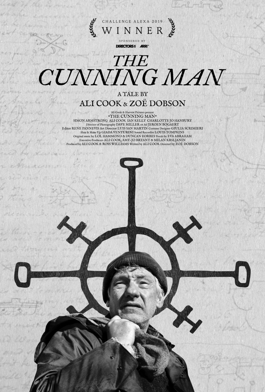 The Cunning Man - 1