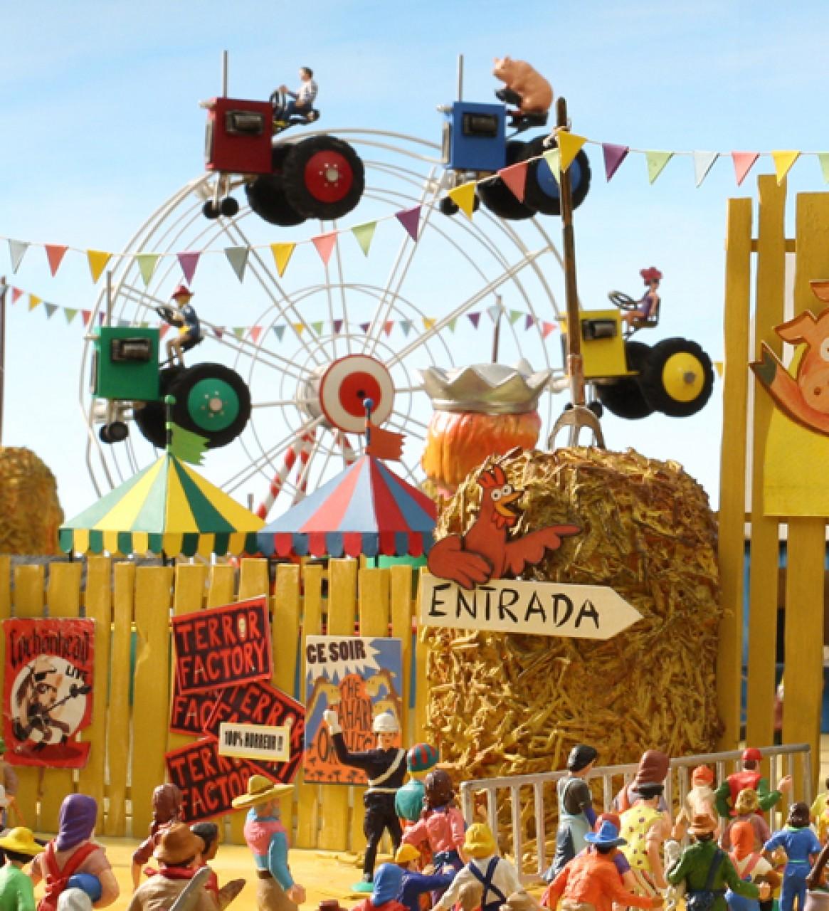 County fair - 1