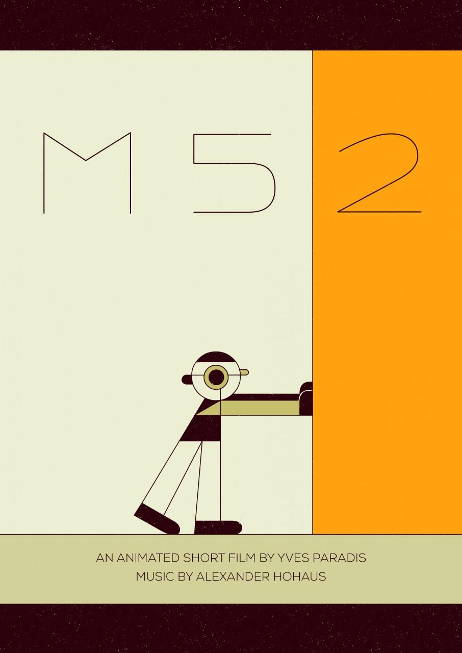 M52 - 1