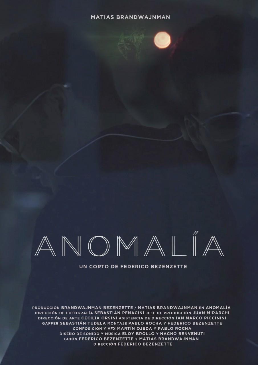 Anomalía