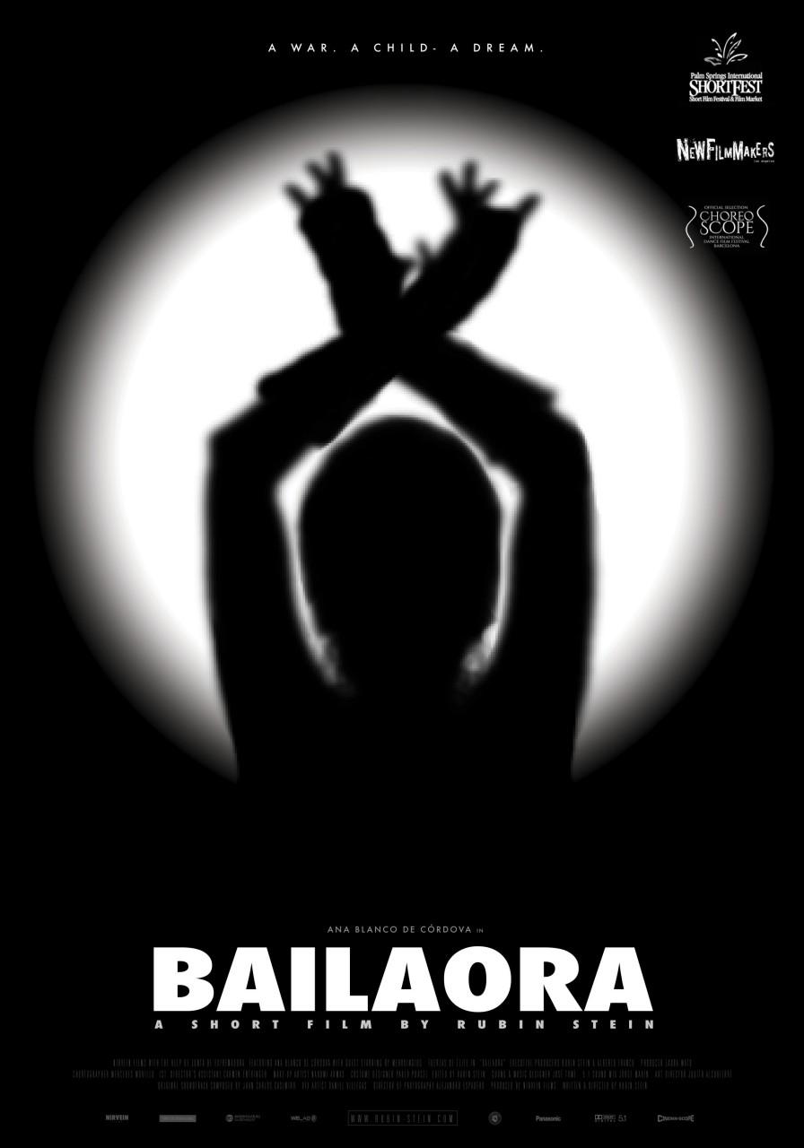 Bailaora - 1