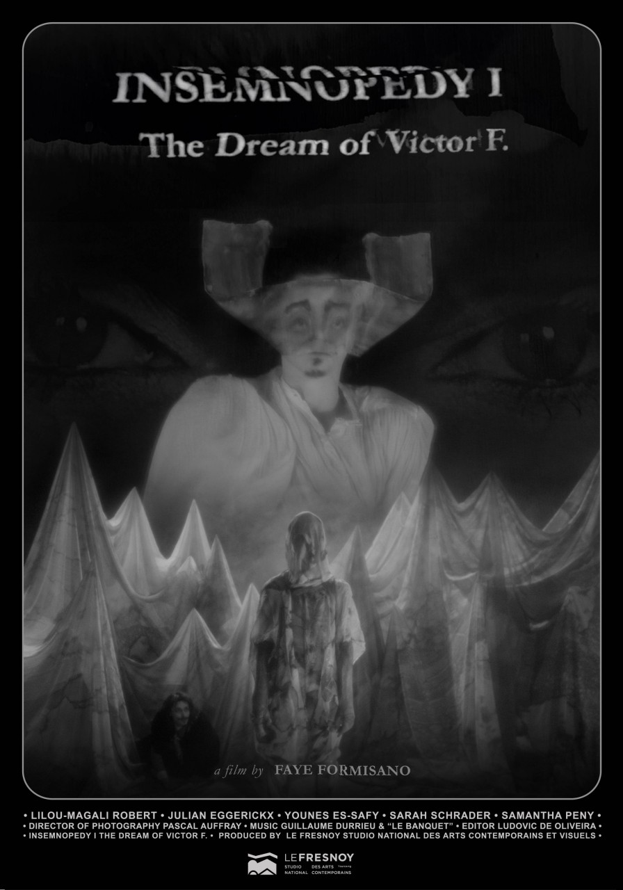 INSEMNOPEDY • The Dream of Victor F. - 1