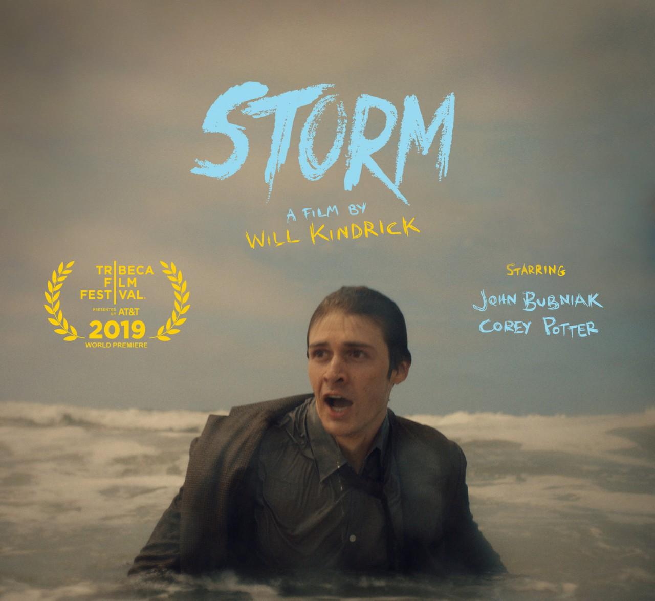 Storm - 1