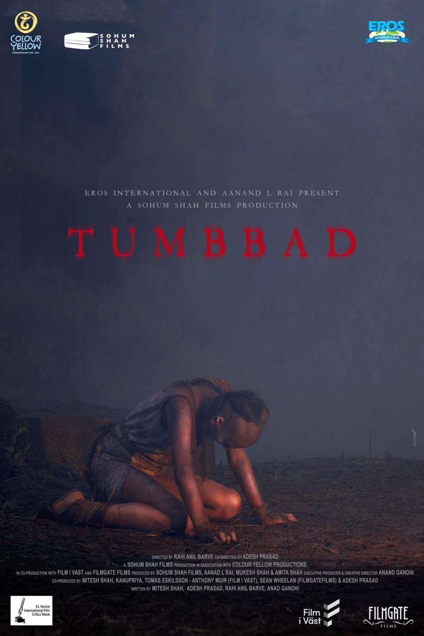 Tumbbad - 1