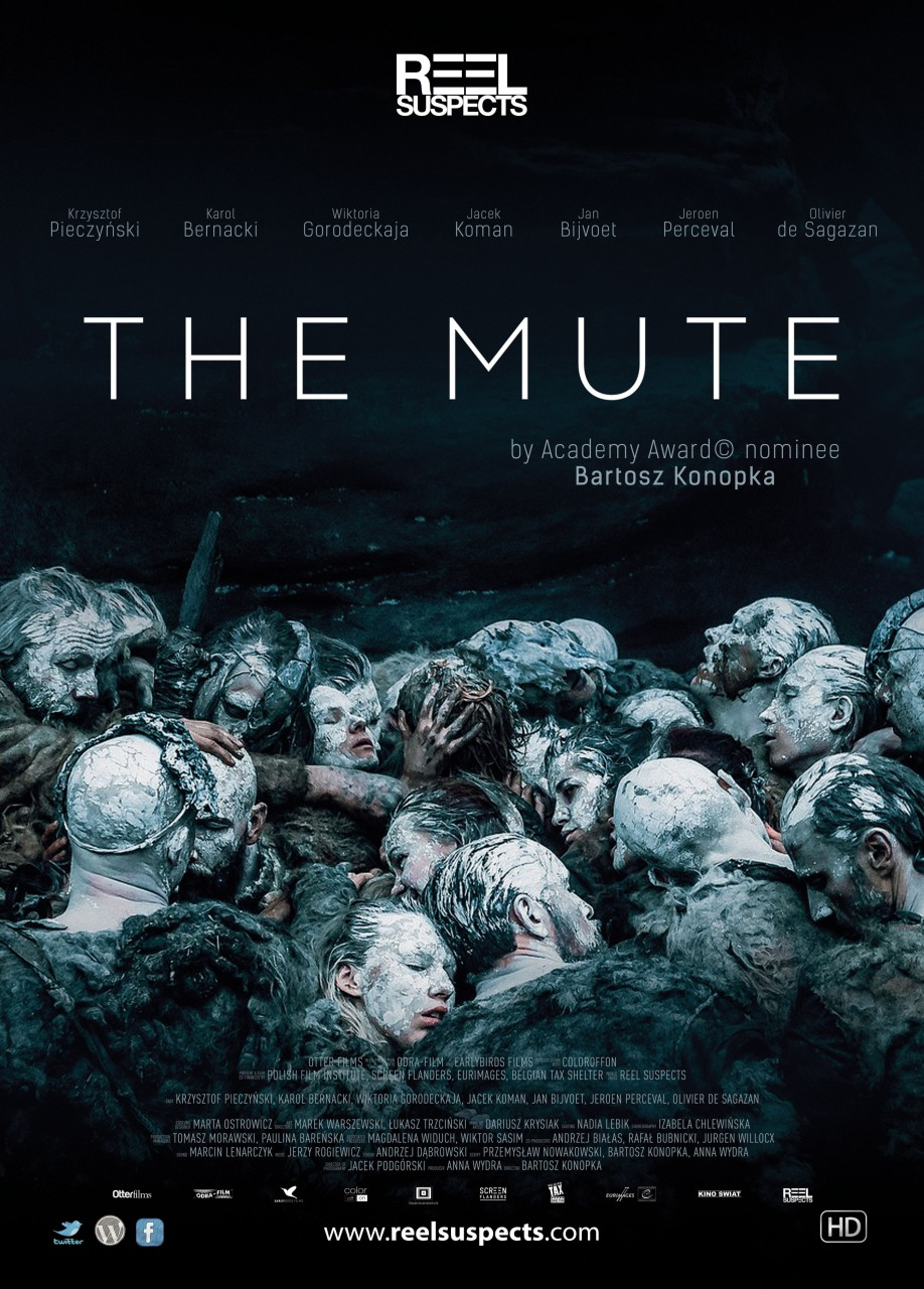 The mute - 1
