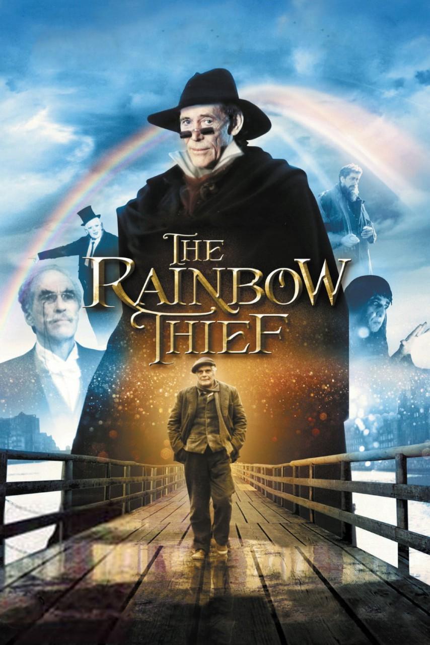 The rainbow thief (Director's cut) - 1