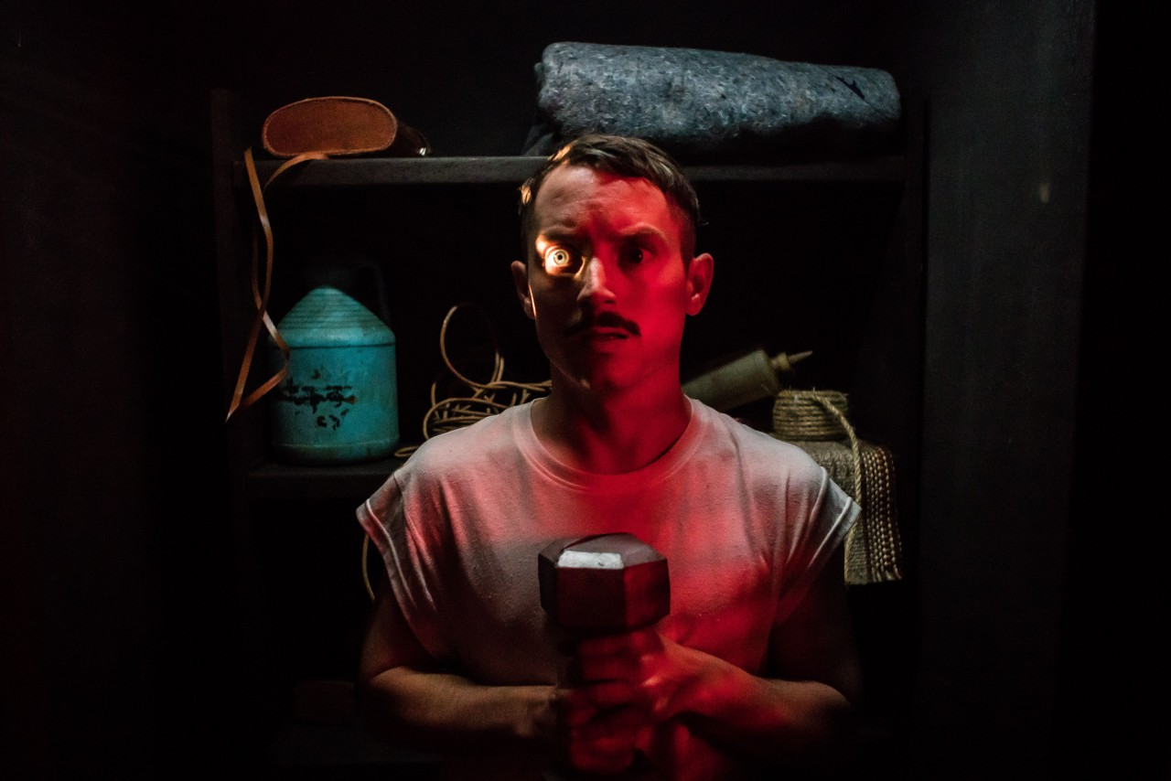 Come to Daddy