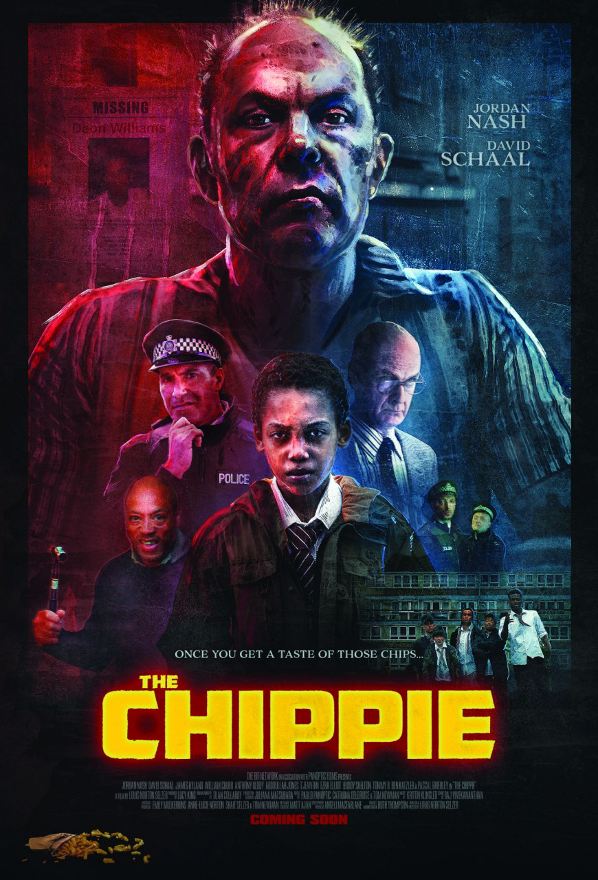 The chippie