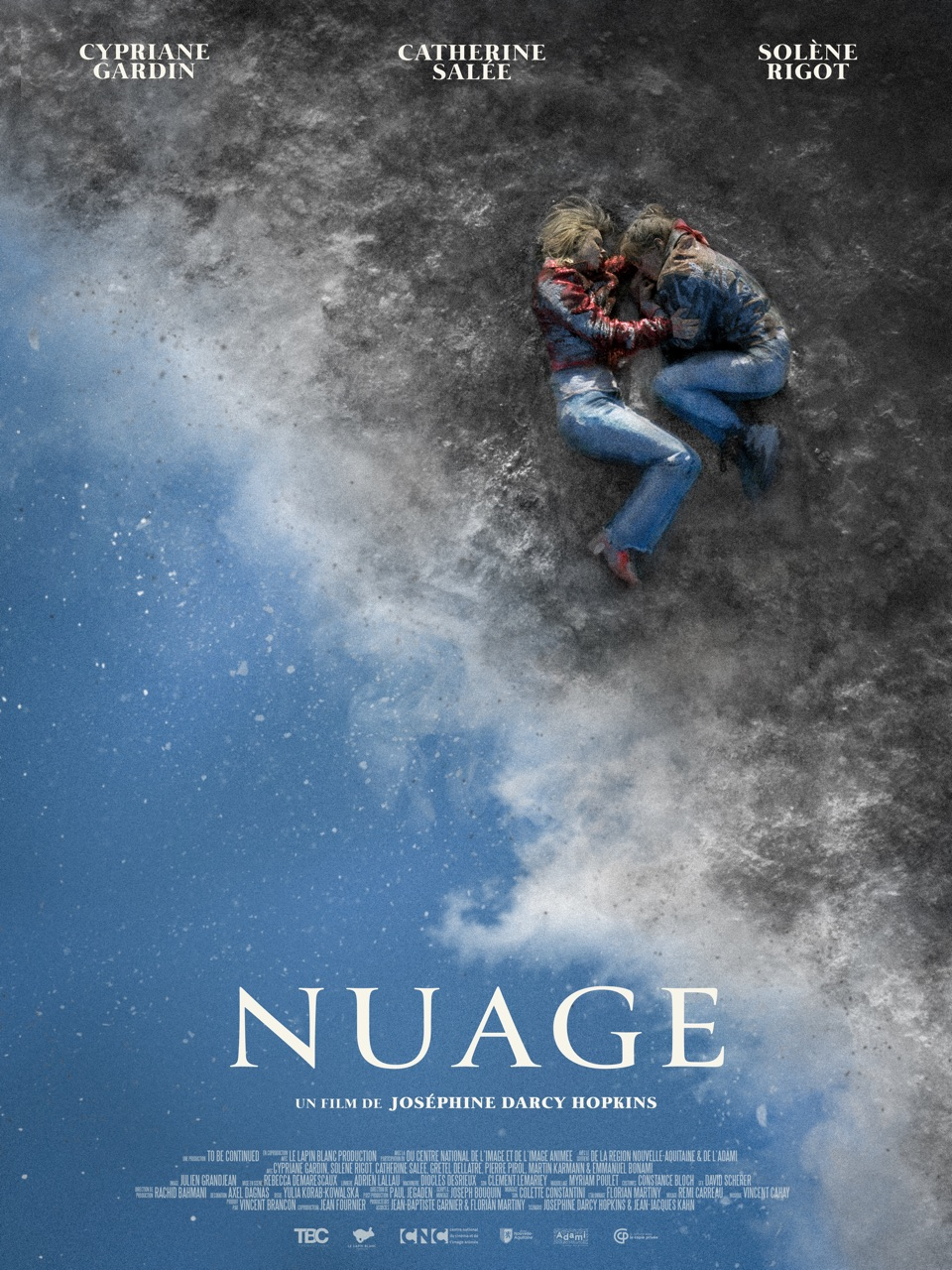 Nuage poster