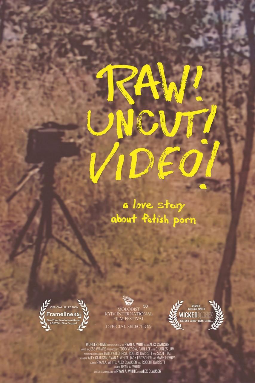Raw! Uncut! Video!