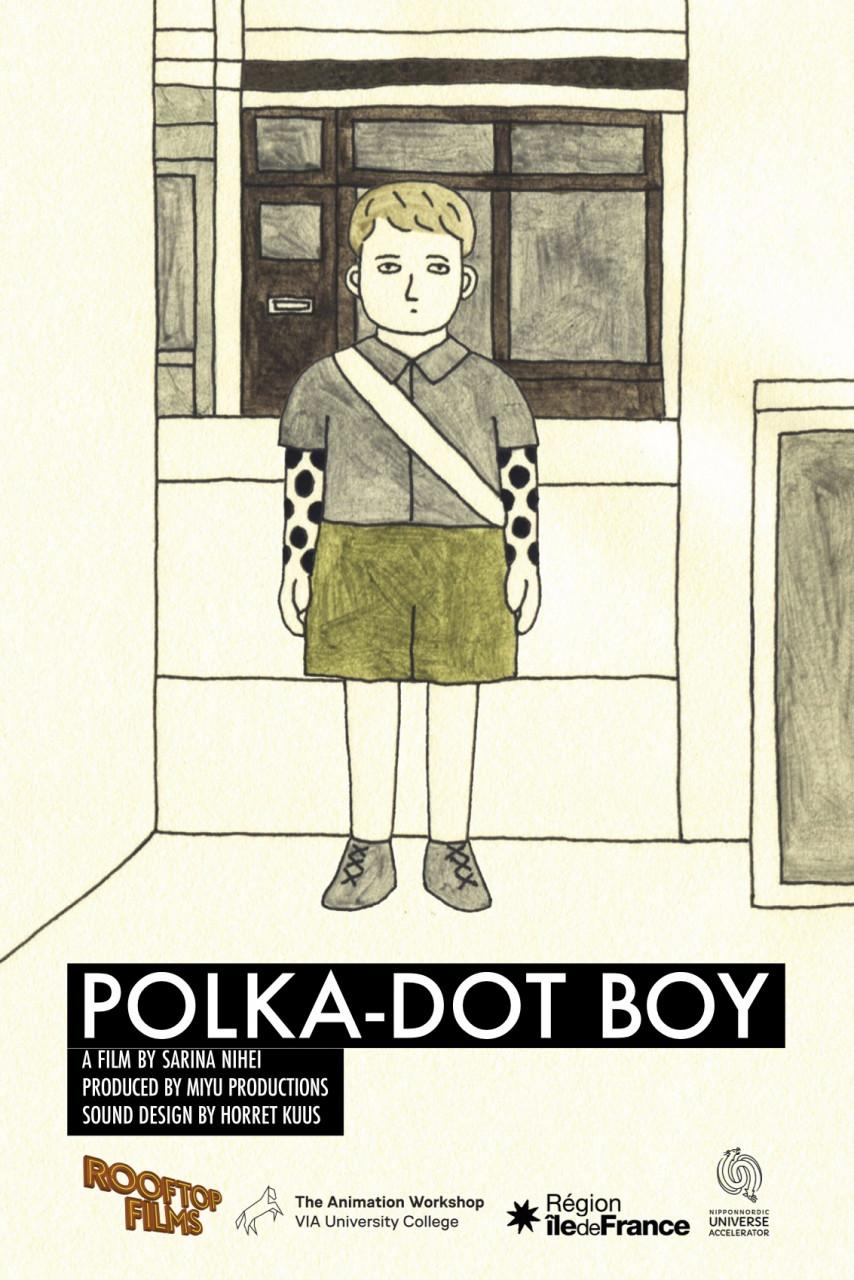 Polka-dot Boy