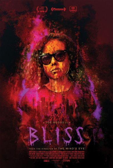 poster bliss film